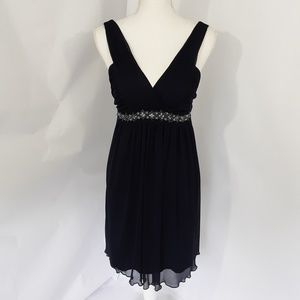 City Studio Cocktail Dress Size S